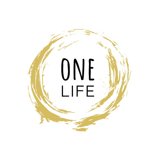 OneLifeLogoPainted_Gold