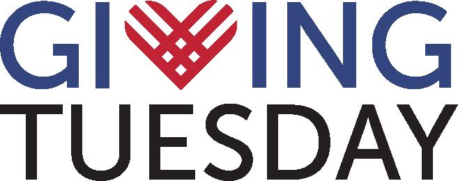 Giving Tuesday Transparetn Logo