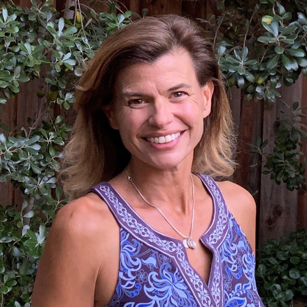Debbie Blucher Headshot - Debbie Blucher