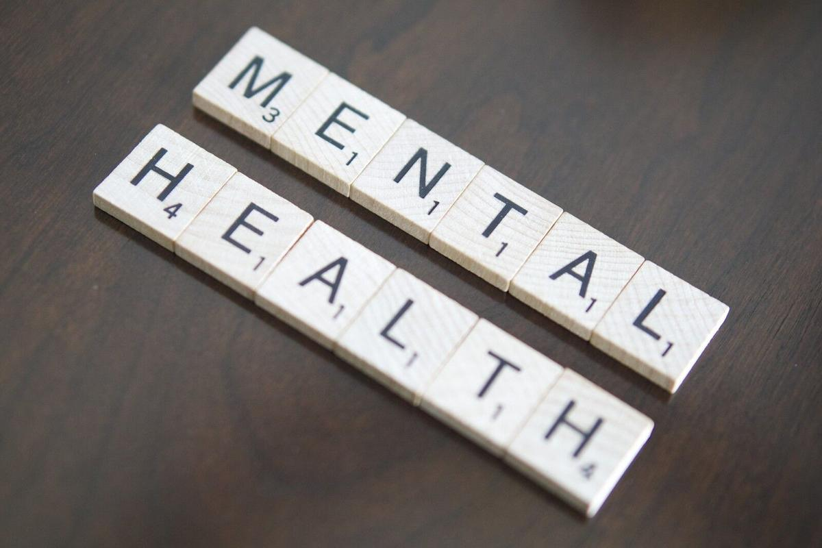 SM Daily Journal Mental Health